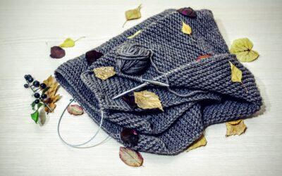 Bæredygtig strik – den perfekte julegave til den miljøbevidste kvinde