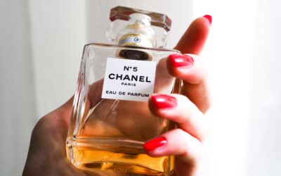 Parfume – essentielt for dit fysiske udtryk