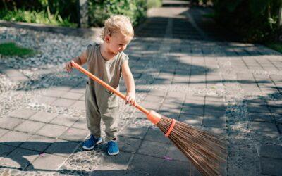4 råd til at gøre haven indbydende