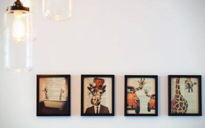 Udnyt dine vægge bedre med en Silkeborg plakat