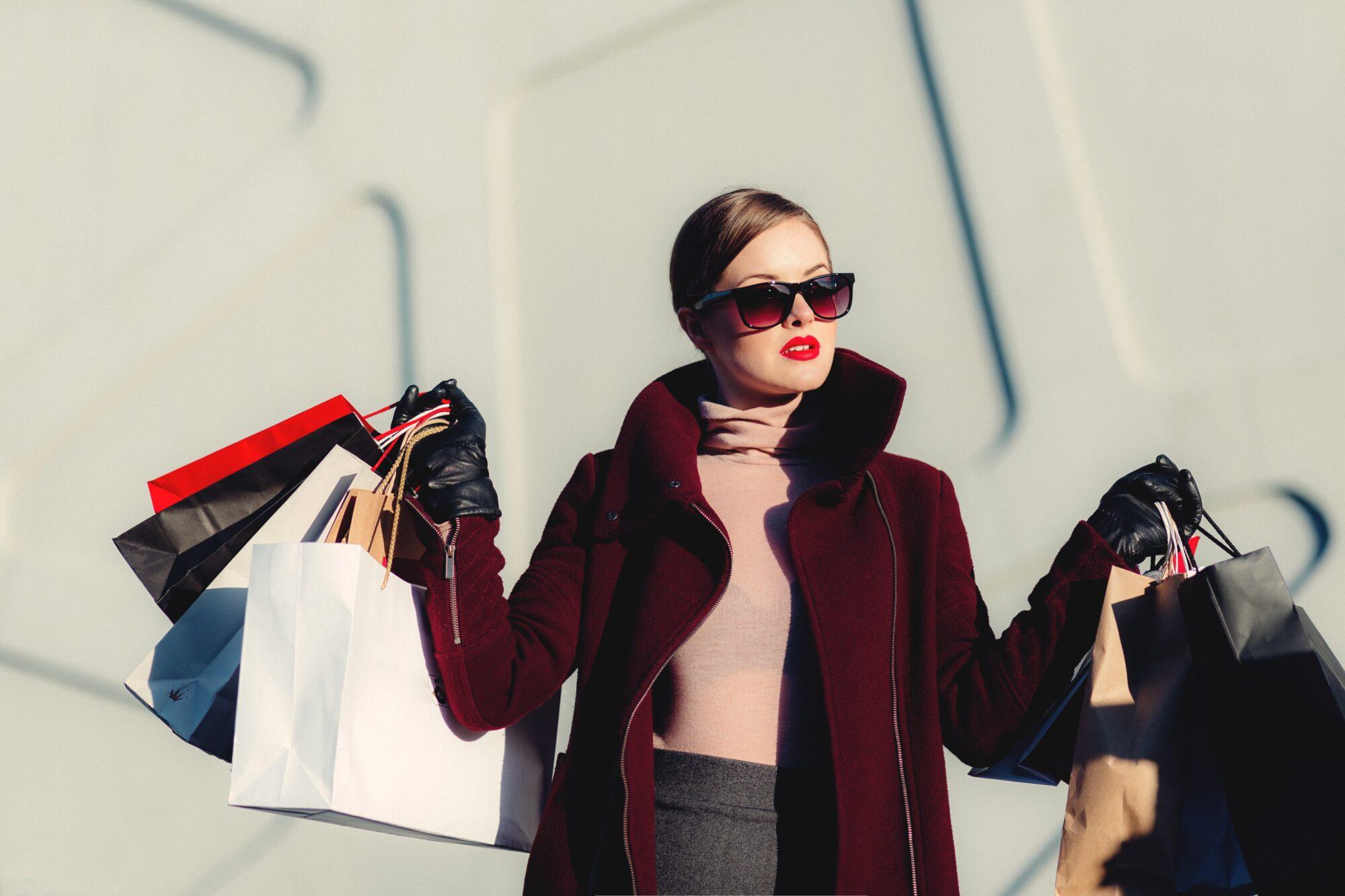 Tøj og mode – sommer trends i 2021