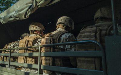 Soldier to Soldier – smykker til ethvert formål