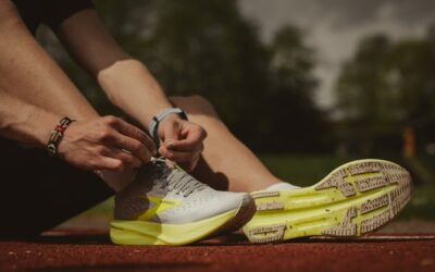 Find de bedste løbesko