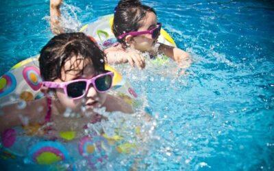 Sådan holder du din pool ren