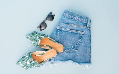 Forny dit klædeskab og tag del i sommerens mode trends!