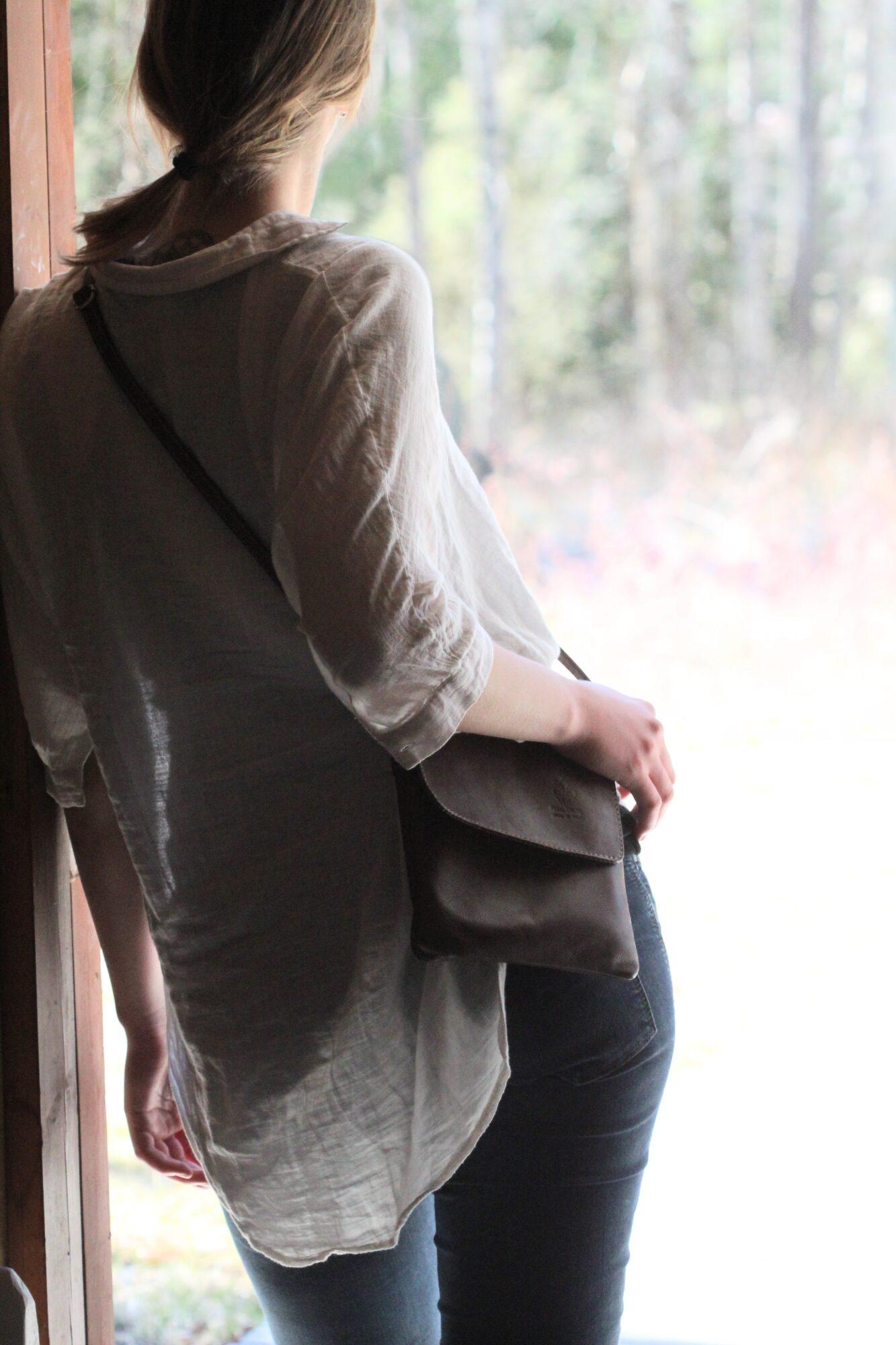 Campomaggi – tasker i højeste kvalitet