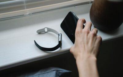 Sådan handler du ny mobil mere bæredygtigt