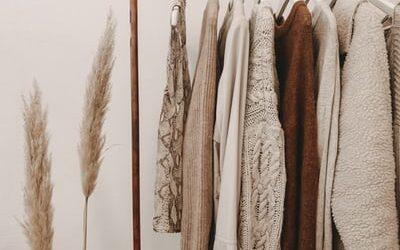 Er din garderobe helt klar til efterår?