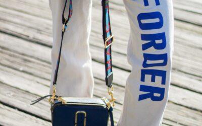 Tøj, tasker og accessories fra Marc Jacobs